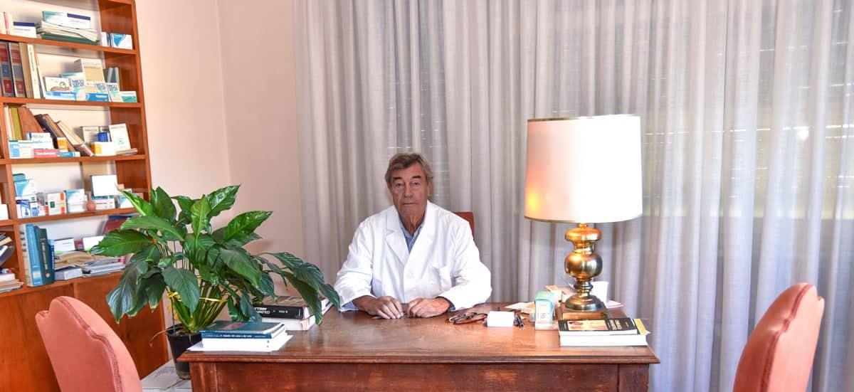 dr. Castellano Giuseppe Proctologo Livorno
